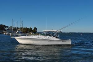 Used Wellcraft Coastal 390 Motor Yacht For Sale