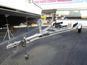 New Sea Hawk 17-18 Single Axle Other Boat For Sale