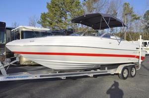 Used Mariah SC 25 Cuddy Cabin Boat For Sale
