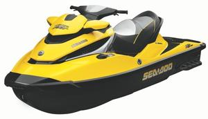 Used Sea-Doo RXT 260 High Performance Boat For Sale