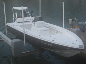 Used Renegade Nomad Flats Boat Center Console Fishing Boat For Sale