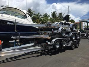 Used Sea Hawk 18-30 Other Boat For Sale
