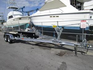 New Sea Hawk 21-23 Tandem Trailer Other Boat For Sale