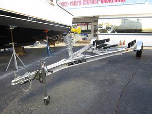New Sea Hawk 19-21 Single Axle Other Boat For Sale