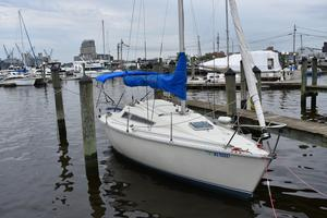 Used Jouet Cruiser Sailboat For Sale