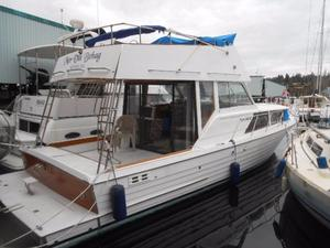 Used Chris-Craft Seaskiff Sports Cruiser Boat For Sale