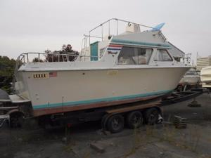 Used Tollycraft Flybridge Sedan Sports Cruiser Boat For Sale