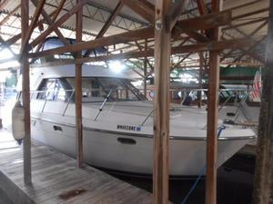 Used Carver Yachts Voyager 370 Motor Yacht For Sale