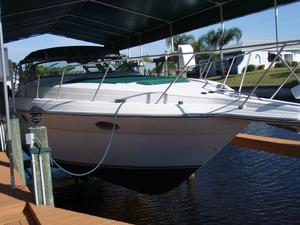 Used Regal 402 Commodore Express Cruiser Boat For Sale