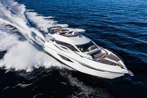 New Numarine 62 Fly Motor Yacht For Sale