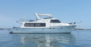 Used Angel Pilothouse Motoryacht Motor Yacht For Sale