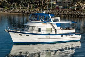 Used Defever Cockpit Motoryacht Motor Yacht For Sale
