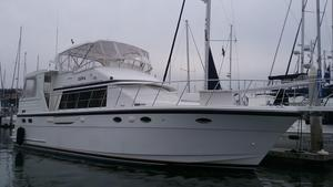 Used Jefferson Rivanna Aft Cabin Motor Yacht For Sale