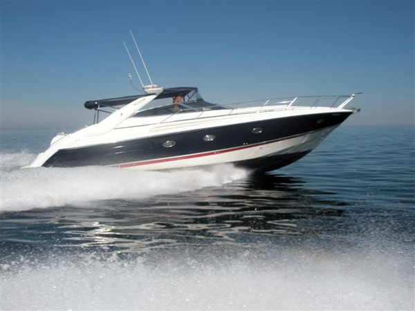 Used Sunseeker Camargue 51 Express Cruiser Boat For Sale