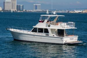 Used Norseman 560 Sedan Cruiser Boat For Sale