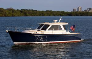 New Bruckmann Abaco 40 Express Cruiser Boat For Sale