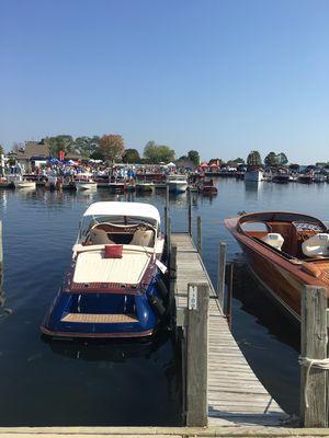 New Comitti Venezia Elegance 22 Express Cruiser Boat For Sale