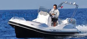 New Zar Formenti 49SL Tender Boat For Sale