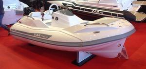 New Zar Formenti Z-0 Rigid Sports Inflatable Boat For Sale