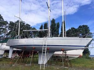 Used Swan 42 Cruiser Sailboat For Sale