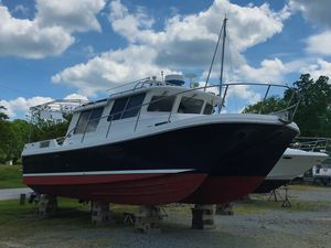 Used Sea Sport Pacific 3200 Other Boat For Sale