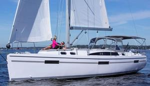 New Catalina 425 Cruiser Sailboat For Sale