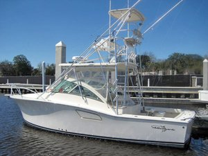 Used Albemarle 310 Cruiser Boat For Sale