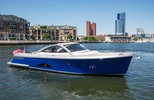 New Keizer 42 Cruiser Boat For Sale