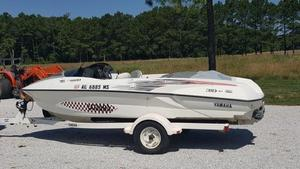 Used Yamaha Boats 310 High Performance Boat For Sale