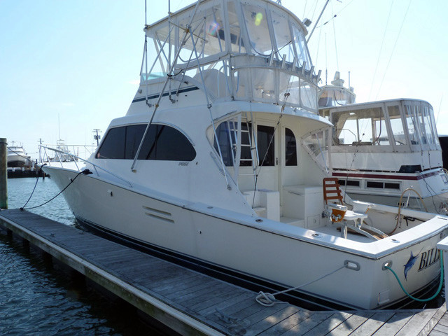 Post boats for sale for Fishing boats for sale nj