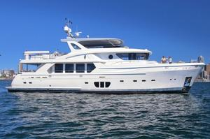 New Selene Ocean Explorer Yacht Motor Yacht For Sale