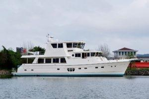 New Selene 78 Motor Yacht Motor Yacht For Sale
