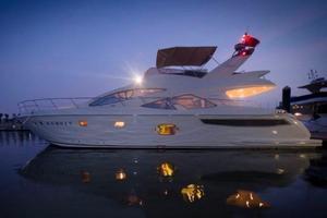 New Selene Artemis Sports Cruiser Motor Yacht For Sale