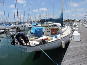 Used Ericson 41 Sloop Sailboat For Sale