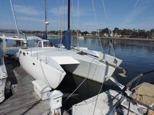 Used Horstman Catamaran Sailboat For Sale