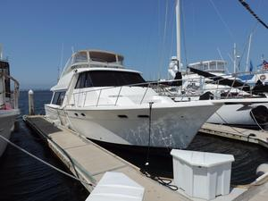 Used Bayliner 4788 Pilot House Motoryacht Motor Yacht For Sale