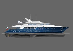 New Bray Yacht Design Motoryacht Motor Yacht For Sale