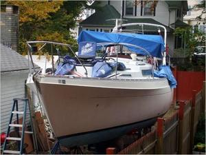 Used Moody Sloop Sailboat For Sale