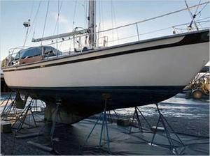 Used Southern Cross Gillmore Sloop Sailboat For Sale