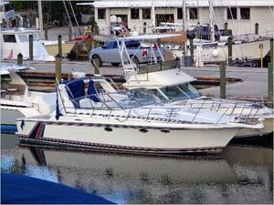 Used Trojan 11 Model Express Cruiser Boat For Sale