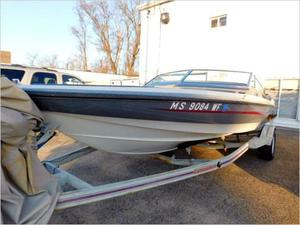 Used Ebbtide Campione 200 High Performance Boat For Sale