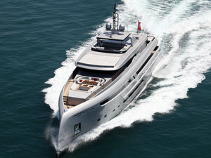 New Bilgin Motor Yacht For Sale