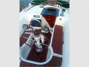 Used Beneteau Oceanis 44CC Racer and Cruiser Sailboat For Sale