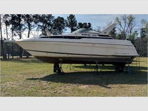 Used Wellcraft 3200 Martinique Express Cruiser Boat For Sale