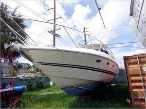 Used Sunseeker Portofino 400 Express Cruiser Boat For Sale