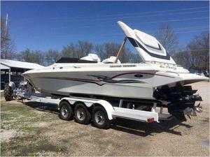 Used Imp 310 Viper High Performance Boat For Sale