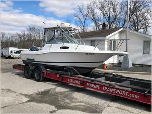 Used Wellcraft 23 Cruiser Boat For Sale
