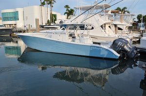 Used Yellowfin 42 Sports Fishing Boat For Sale