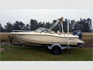 Used Scout 175 Dorado Bowrider Boat For Sale