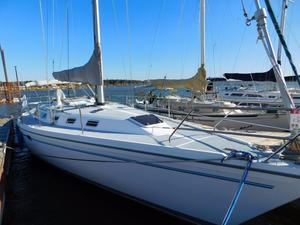 Used Catalina 42 Cruiser Sailboat For Sale
